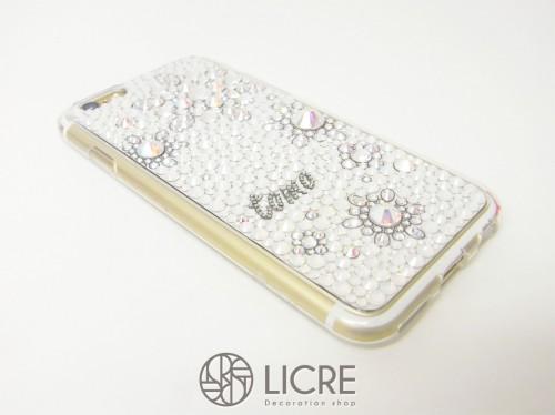 iphone6デコ